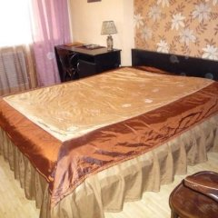 Гостиница Сакура Стандартный номер с различными типами кроватей фото 16