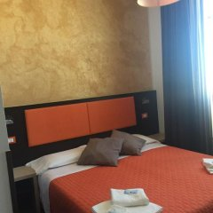 Hotel Belvedere Spiaggia 3* Стандартный номер фото 2