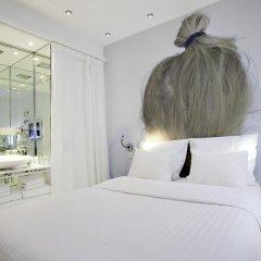 BLC Design Hotel 3* Стандартный номер с двуспальной кроватью фото 10