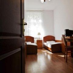 Отель Ds Cztery Pory Roku Стандартный номер фото 4