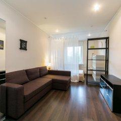 Апартаменты Universitet Luxury Apartment комната для гостей фото 4