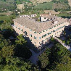 Отель Castello Di Monterado Италия, Монтерадо - отзывы, цены и фото номеров - забронировать отель Castello Di Monterado онлайн фото 2