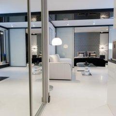 Апартаменты Diamonds Apartment Улучшенные апартаменты с различными типами кроватей фото 8