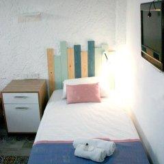 AlaDeniz Hotel 2* Номер Комфорт с различными типами кроватей фото 19