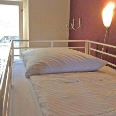 Alcatraz Backpacker Hostel Кровать в общем номере фото 3