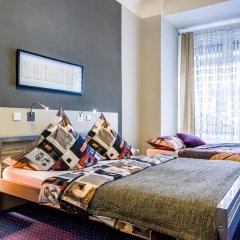 Апартаменты Pension 1A Apartment Стандартный номер с различными типами кроватей фото 4