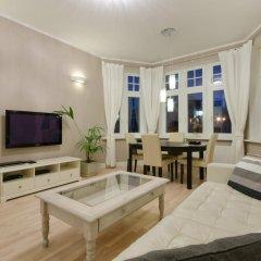 Отель Apartament Molo Польша, Сопот - отзывы, цены и фото номеров - забронировать отель Apartament Molo онлайн комната для гостей фото 2