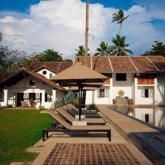 Отель Paradise Road The Villa Bentota фото 7