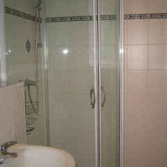 Апартаменты Friends Apartments Дюссельдорф ванная фото 2