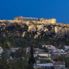 Отель Athens Center Square Афины
