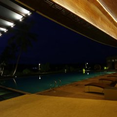 Avenra Gangaara Hotel бассейн фото 3