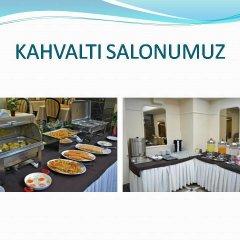 Turkuaz Hotel Стандартный номер фото 12