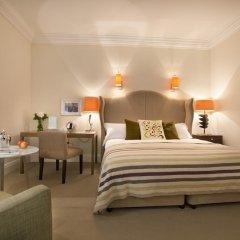 Rocco Forte Browns Hotel 5* Стандартный номер с различными типами кроватей фото 3