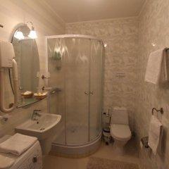 Апартаменты Лотос ванная