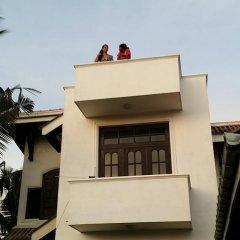 Отель Sunset Beach Residence Апартаменты с различными типами кроватей фото 10