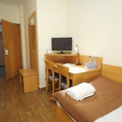 Hotel Miramar 2* Стандартный номер с различными типами кроватей