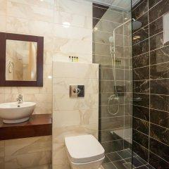 Отель Elounda Water Park Residence ванная фото 2