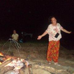 Отель Yala Meedum Camping развлечения