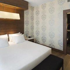 Отель NH Collection Milano President 5* Номер категории Премиум с различными типами кроватей фото 5
