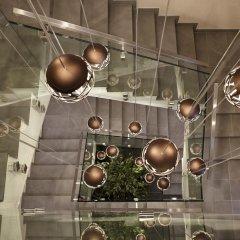 Отель Avalon Resort & SPA фитнесс-зал