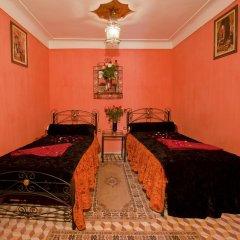 Hotel Riad Fantasia 2* Стандартный номер с двуспальной кроватью фото 3