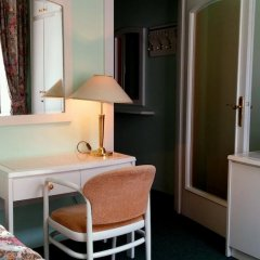 Отель Ester Стандартный номер с различными типами кроватей фото 2