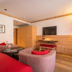 Hotel Spitzhorn 3* Стандартный номер с различными типами кроватей фото 2