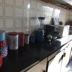 Отель Casa do Sol питание фото 2