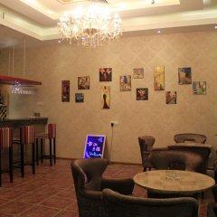 Zhongfei Grand Sky Light Hotel гостиничный бар
