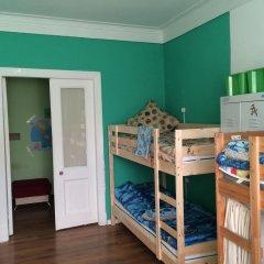Ok Хостел Кровати в общем номере с двухъярусными кроватями фото 2