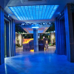 Отель Harmony Suites III Солнечный берег бассейн