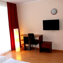Hotel Atlas Sport 3* Стандартный номер с различными типами кроватей фото 13