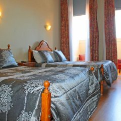 Отель Residencial Henrique VIII 3* Стандартный номер разные типы кроватей фото 12