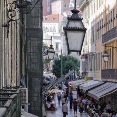 Отель Feel Lisbon B&B фото 9