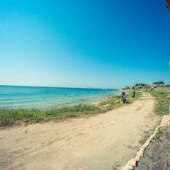 Отель Riviera Fort Beach Болгария, Равда - отзывы, цены и фото номеров - забронировать отель Riviera Fort Beach онлайн пляж