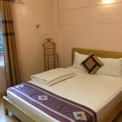 Отель Saigon Pearl Hoang Quoc Viet 2* Номер Делюкс фото 2