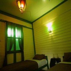 Отель Baan Tepa Boutique House 2* Улучшенный номер с различными типами кроватей фото 2