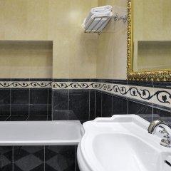 Hotel Residence Bijou de Prague 4* Люкс с 2 отдельными кроватями фото 7