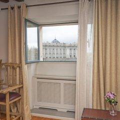 Отель Hostal Central Palace Madrid Испания, Мадрид - отзывы, цены и фото номеров - забронировать отель Hostal Central Palace Madrid онлайн комната для гостей фото 3