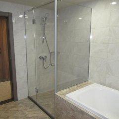 Отель Interhotel Cherno More ванная