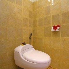 Отель Balangan Sea View Bungalow ванная фото 2