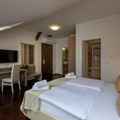 Отель Prague Old Town Residence Номер Делюкс с различными типами кроватей фото 5