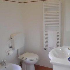 Отель Agriturismo Cà Rossano Стандартный номер фото 6