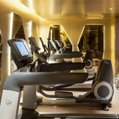 Отель New Hotel Греция, Афины - отзывы, цены и фото номеров - забронировать отель New Hotel онлайн фитнесс-зал фото 4