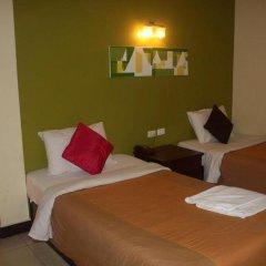 Отель Top Inn Sukhumvit Стандартный номер фото 4