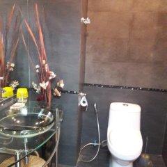 Апартаменты Studio Veiwtalay 7 Паттайя в номере