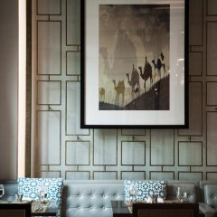 Отель The Ritz-Carlton, Dubai интерьер отеля фото 3