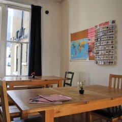 Отель Saint James Backpackers Великобритания, Лондон - отзывы, цены и фото номеров - забронировать отель Saint James Backpackers онлайн в номере фото 2