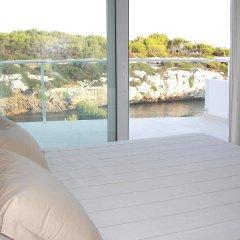 Отель Villa Cel Испания, Кала-эн-Бланес - отзывы, цены и фото номеров - забронировать отель Villa Cel онлайн балкон