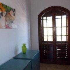 Отель Villa Verde Аренелла в номере
